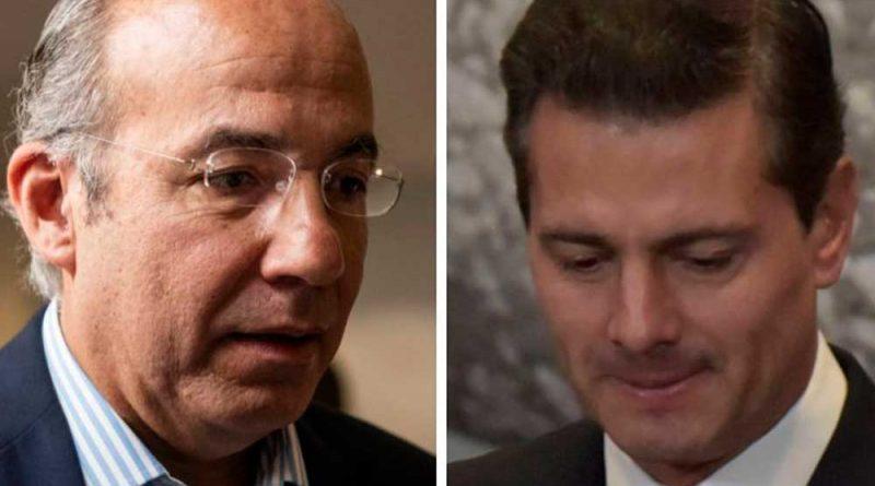 Gobiernos de Calderón y Peña gastaron más de 61 mdd en cibervigilancia