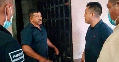 Con intervención de la Segego y Cgar, liberan a edil de San José Ayuquil