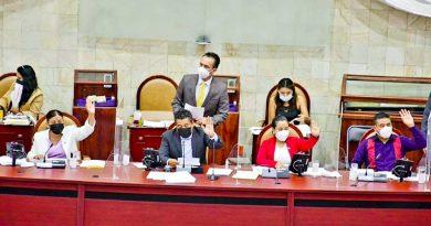 Demanda 64 Legislatura al sector salud poner orden en materia financiera