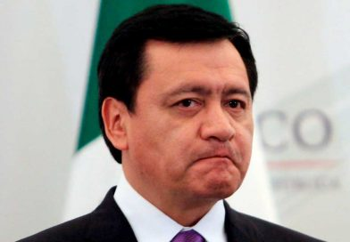 Desmienten a Osorio Chong, existen contratos inéditos sobre compra de Pegasus en el Cisen