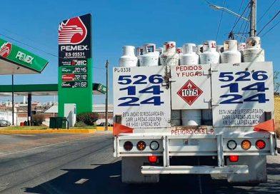 Pemex ya registró marca Gas Bienestar, afirmó AMLO
