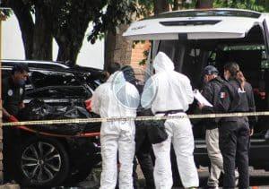 """Asesinan a mujeres y un magistrado, pero Oaxaca se presume como """"seguro"""""""