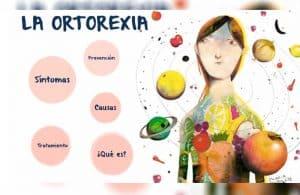 Ortorexia, el nuevo trastorno alimenticio que deriva en graves problemas de salud