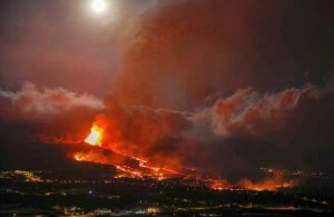Conoce los supervolcanes y ¿por qué deberían preocuparnos?