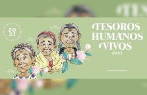 """Extiende Seculta tiempo de recepción de propuestas para la convocatoria """"Tesoros Humanos Vivos 2021"""""""