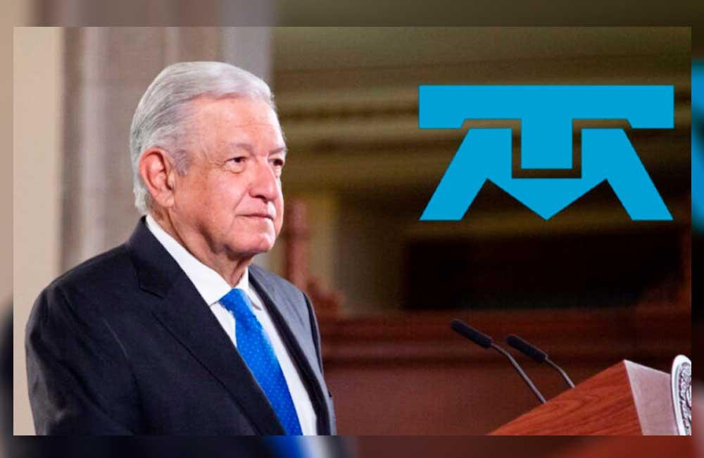 No descarta AMLO renovar concesión a Slim para operar Telmex