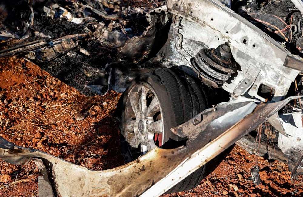 En ataque aéreo de Estados Unidos en Siria mata a un líder de al Qaeda, informó el Pentágono