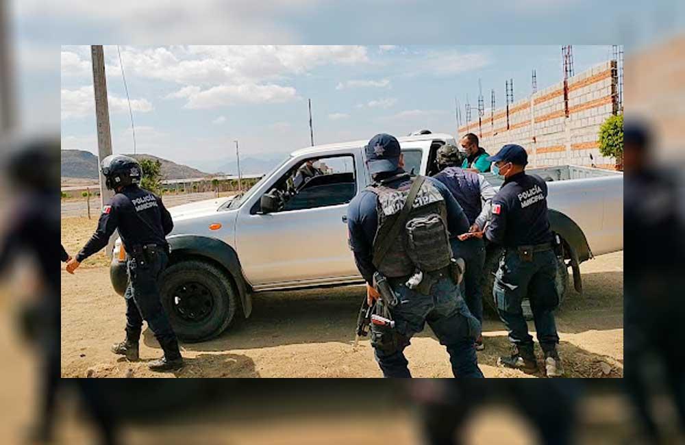 Sale de prisión y lo detienen por el asesinato del exalcalde de Ejutla de Crespo, Oaxaca