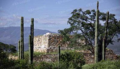 El pueblo fue edificado en 1345 a orillas del manantial Ahuelican. Fotoes.mx