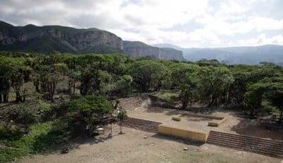 La zona fue habitada por comunidades que datan de 8500 años a.C. Fotoes.mx
