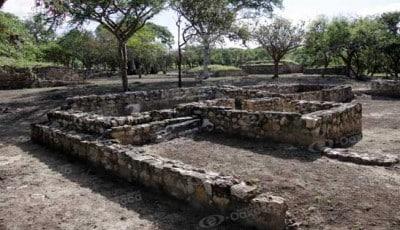 Unos de sus habitantes fueron las tribus chocho-popolocas. Fotoes.mx