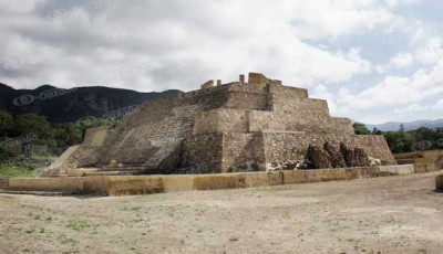 En cuyo lugar se realizaron sacrificios humanos. Fotoes.mx
