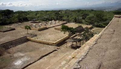 La edificación estaba en la penúltima etapa de construcción. Fotoes.mx